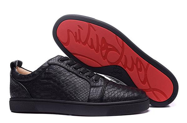 Nieuwe Christian Louboutin Sneakers In Alle Maten Hengelo